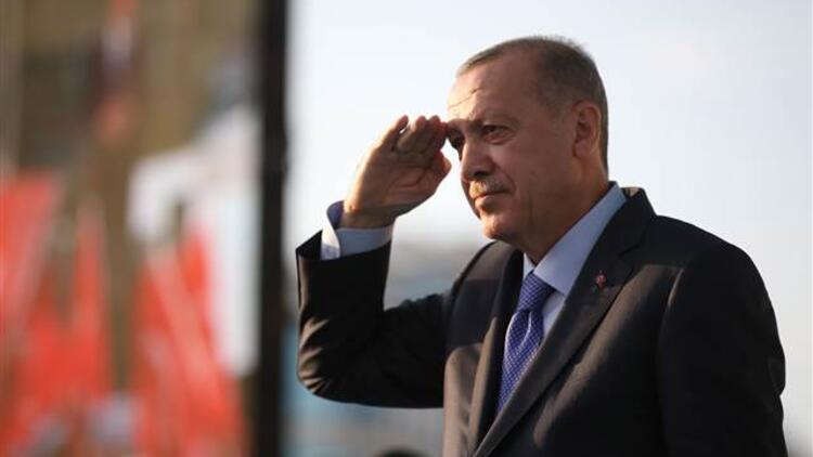 Son dakika! Cumhurbaşkanı Erdoğan'dan Kayseri'de önemli açıklamalar