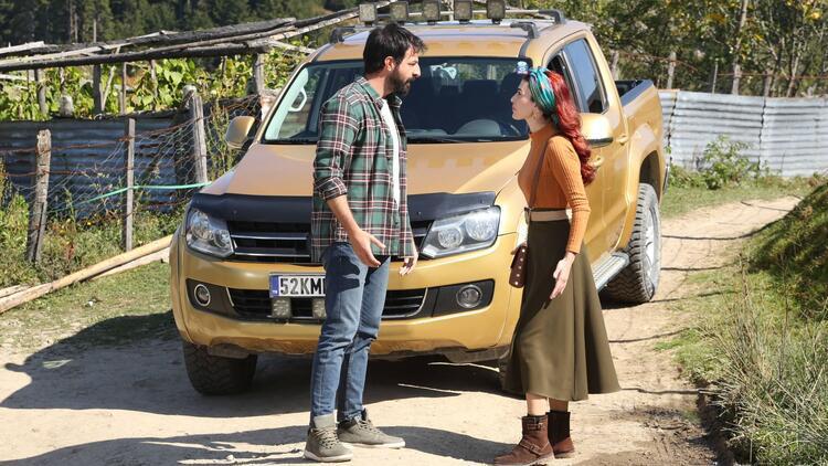 Kuzey'den itiraf geldi mi? Kuzey Yıldızı İlk Aşk yeni bölüm fragmanı yayınlandı