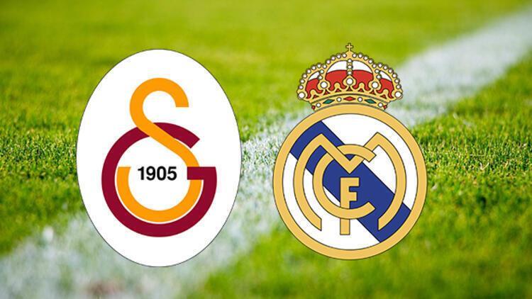 Galatasaray Real Madrid Şampiyonlar Ligi maçı ne zaman? Kadro belli oldu