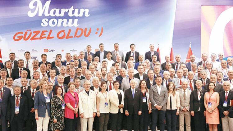 CHP'li başkanlar İzmir'de toplanıyor... Altı ayı anlatacaklar