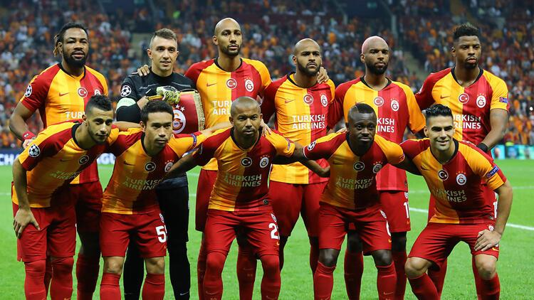 Son Dakika: Galatasaray'da ilk ayrılık! 8 milyon euro verildi, şimdi...