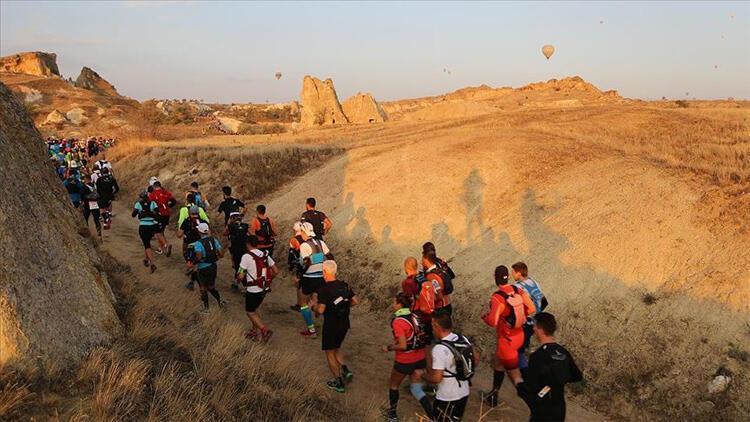 Salomon Cappadocia Ultra-Trail 2019'da ilk sonuçlar belli oldu