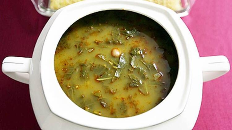 Karalahana çorbası nasıl yapılır? Adım adım karalahana çorbası tarifi