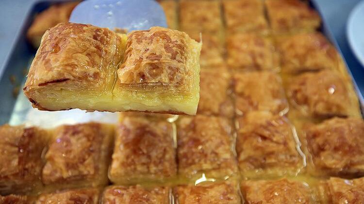 Laz Böreği nasıl yapılır? Adım adım Laz Böreği tarifi