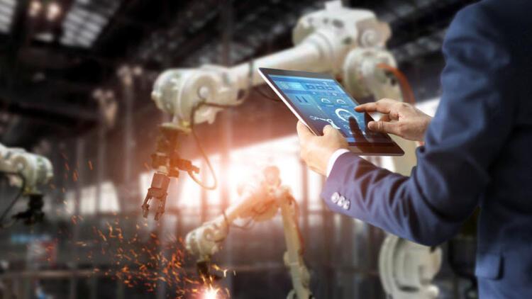 TÜBİTAK Başkanı Mandal: Robotu hayatın her aşamasında kullanacağız