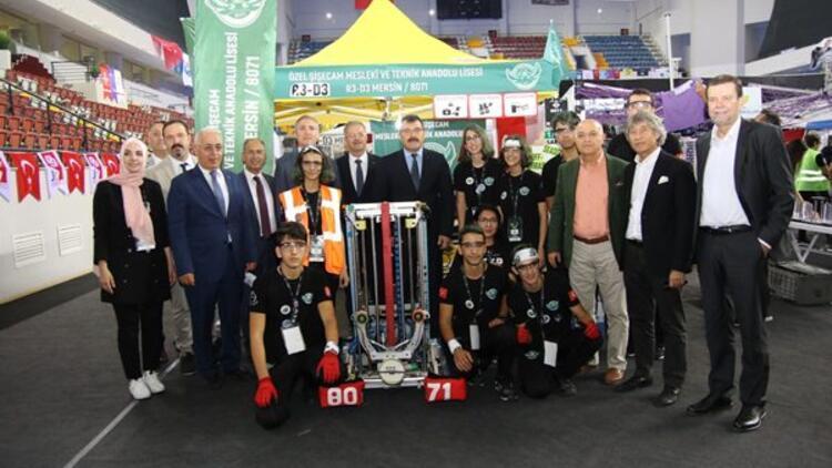 FRC Mersin Off Season 2019 şampiyonu belli oldu