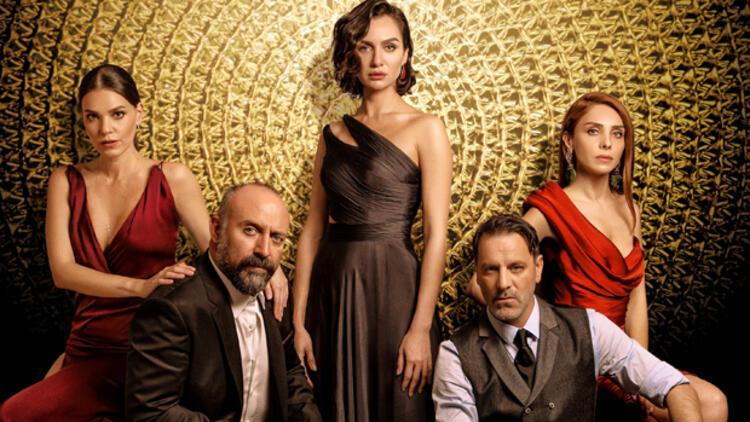 Babil dizisi Cannes'da tanıtıldı!