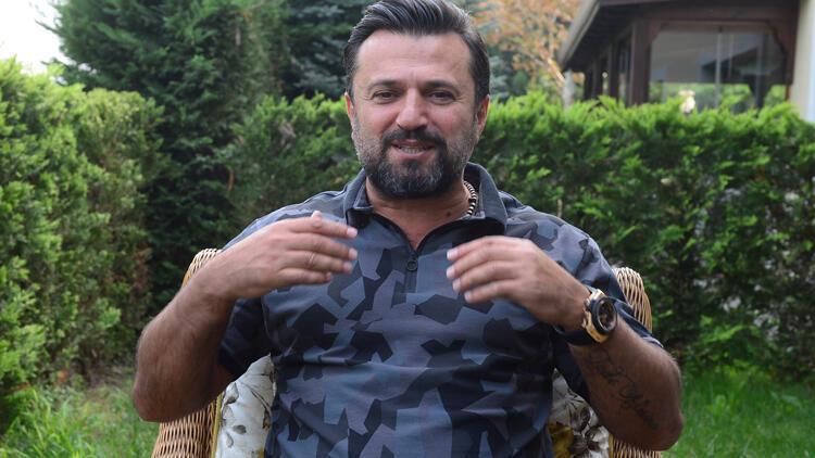 """Bülent Uygun: """"Galatasaray UEFA'yı kazandığında 4 yabancı vardı"""""""