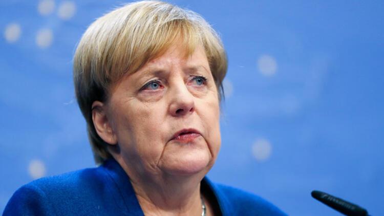 Almanya'ya katkılarınız için teşekkür ediyorum