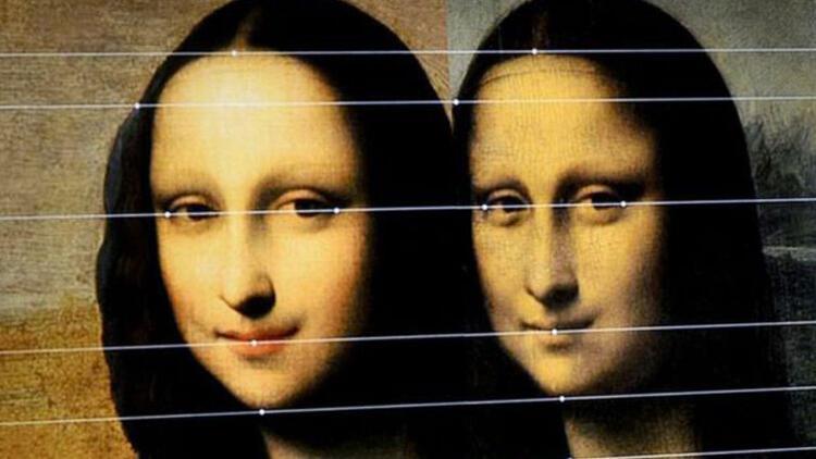 İtalya'da 'Mona Lisa'nın ilk versiyonu mu!' davası