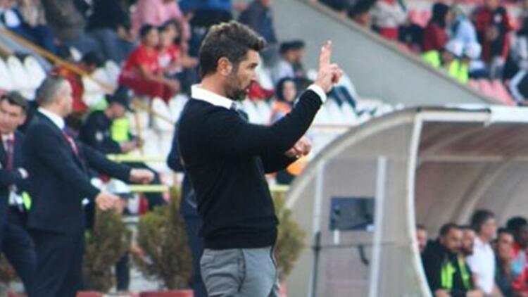 """Hakan Kutlu: """"Takım gol de yiyebilir ama asla pes etmemesi gerekir..."""""""