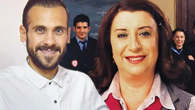 Ümit Erdim: Perran Kutman'dan çok şey öğrendim