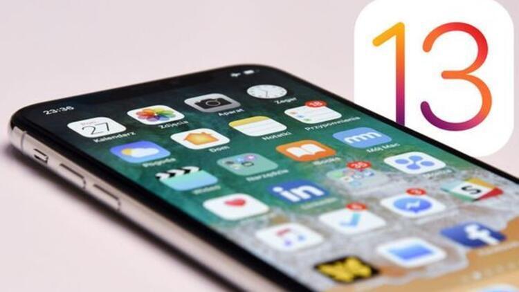 iOS 13.1.3 güncellemesinde can sıkan AirDrop problemi