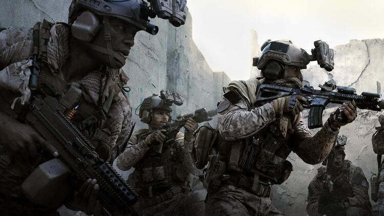 Nvidia'dan Call of Duty: Modern Warfare için sürücü güncellemesi geldi