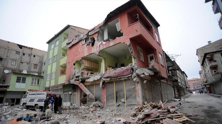 Van depreminde hayatını kaybeden anılıyor - Van depremi ne zaman oldu?