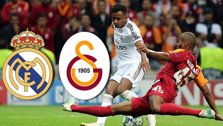 Real Madrid Galatasaray Şampiyonlar Ligi rövanş maçı ne zaman