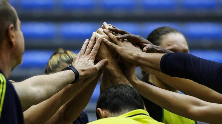 Fenerbahçe Öznur Kablo, Sopron yolcusu!