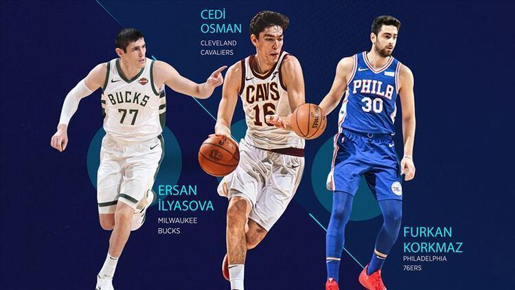 Nba Yeni Sezon Maclari Hangi Kanalda Yayinlanacak Nba 2019 2020 Fiksturu Spor Haberleri Basketbol