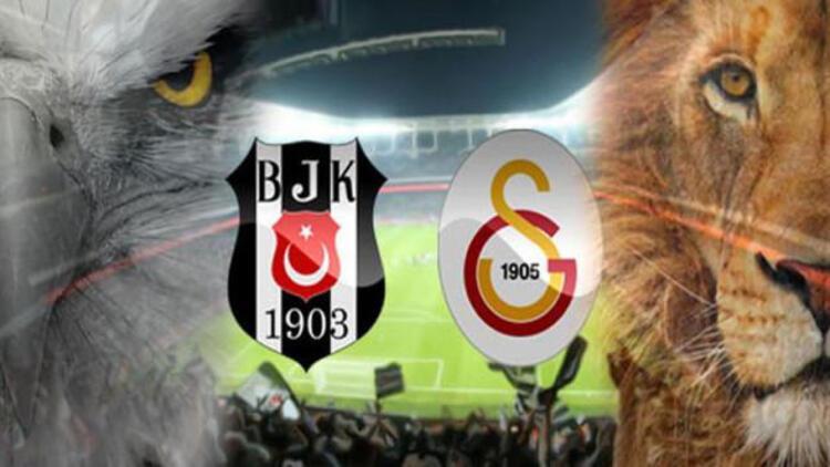 Beşiktaş Galatasaray maçı ne zaman saat kaçta hangi kanalda? Derbinin hakemi belli oldu!