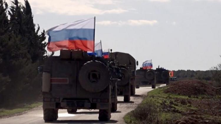 Türkiye-Rusya arasında imzalanan mutabakatın ardından bir ilk... Ve başladı