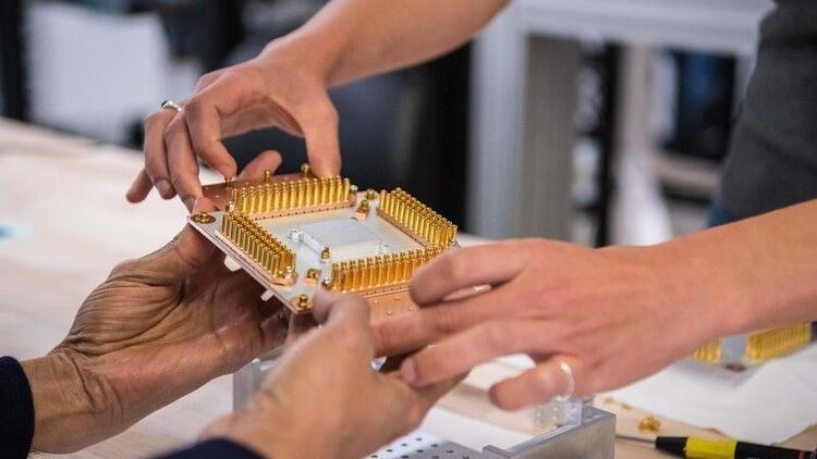 Kuantum bilgisayar ile ilgili yeni çalışma tartışma yarattı