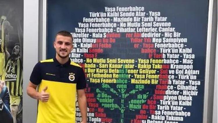 Fenerbahçe'den sürpriz transfer! Fatlind Azizi...