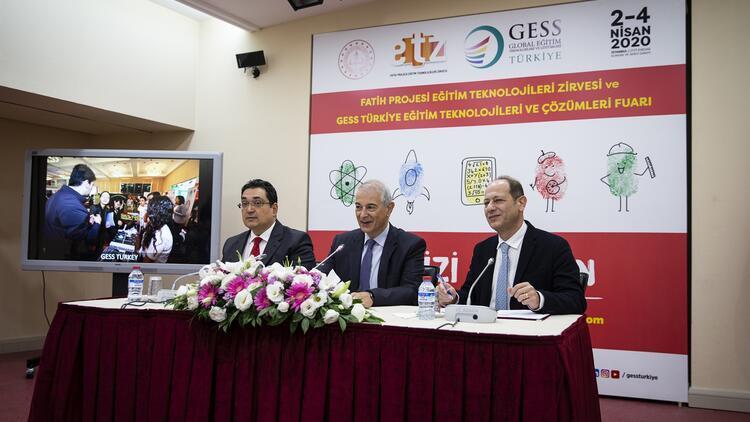 ETZ 2-4 Nisan'da İstanbul'da yapılacak