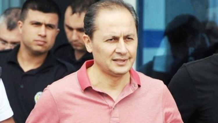 İbrahim Okur'a 'FETÖ yöneticiliğinden' hapis istemi