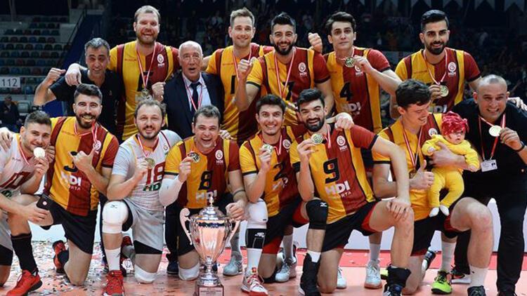 Galatasaray'ın 30 yıllık kupa hasreti sona erdi