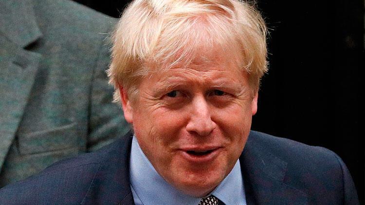 Boris Johnson'dan erken seçim ısrarı
