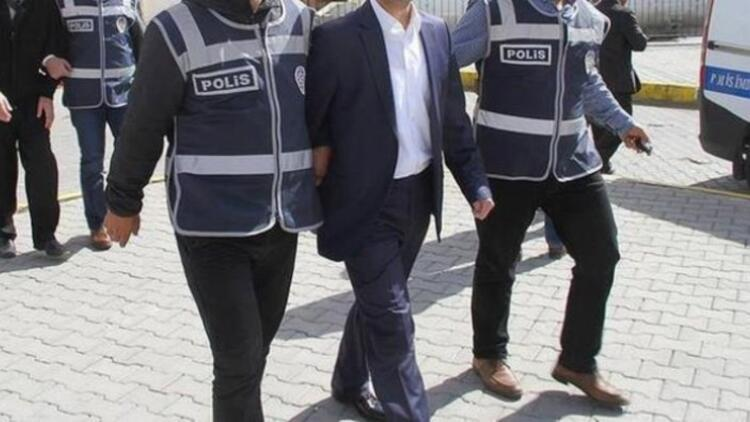 FETÖ'nün Bartın ve Ulus imamları tutuklandı