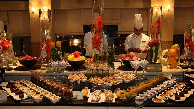 Türk mutfağının lezzeti Asya'ya taşındı