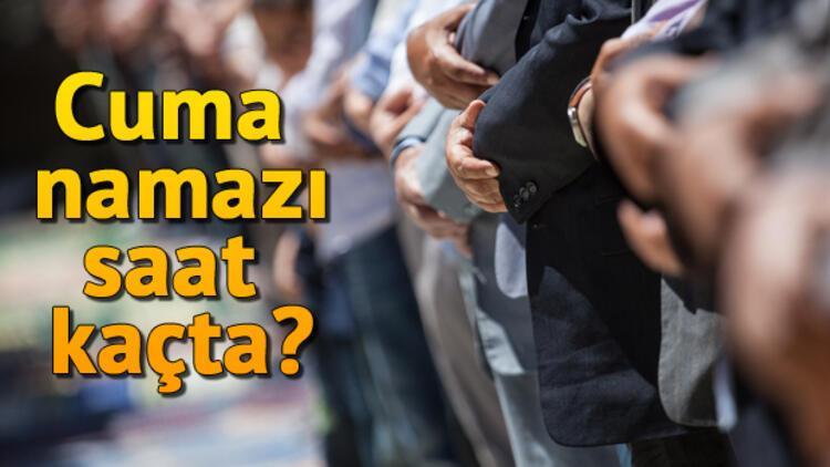 Ankara cuma namazı saati | Ankara'da cuma namazı saat kaçta?