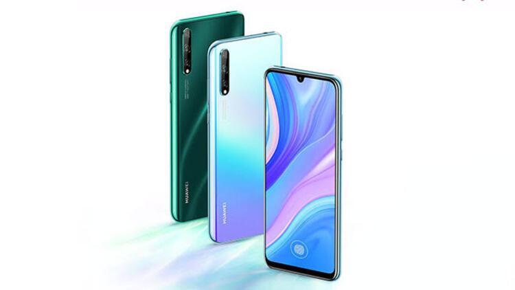 Huawei'den düşük fiyatıyla şaşırtan yeni telefon