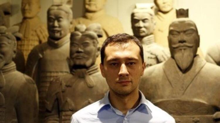 Türkiye-Çin ilişkilerinde temiz bir sayfa