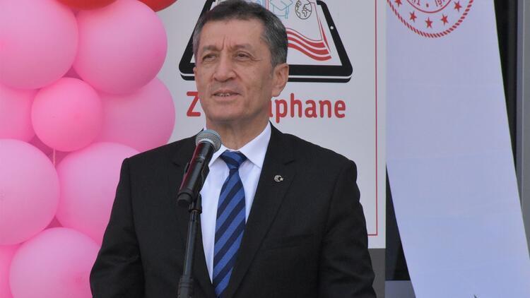 """""""BİLSEM'lerle ilgili yeni atılım içerisindeyiz"""""""