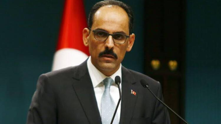 Cumhurbaşkanlığı Sözcüsü İbrahim Kalın'dan CNN World'e önemli açıklamalar