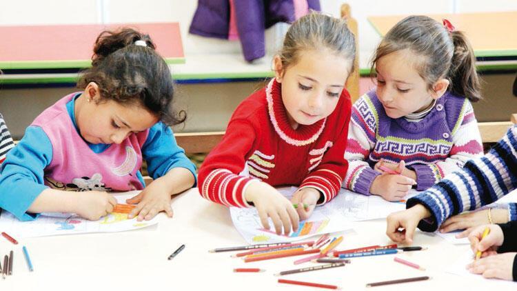 Günde 350 Suriyeli bebeğin sırrı