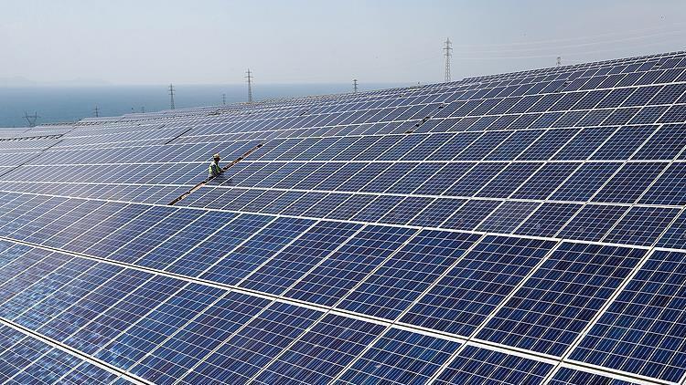 İlk yerli güneş paneli üretimine 2020'de başlanacak