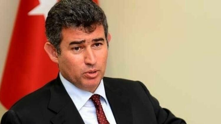 TBB Başkanı Metin Feyzioğlu: TSK, 8 yıllık planlarını 8 günde silindir gibi ezdi