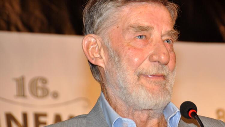 Altın Portakal Onur Ödülü'ne layık görülen Ahmet Mekin kimdir kaç yaşındadır?