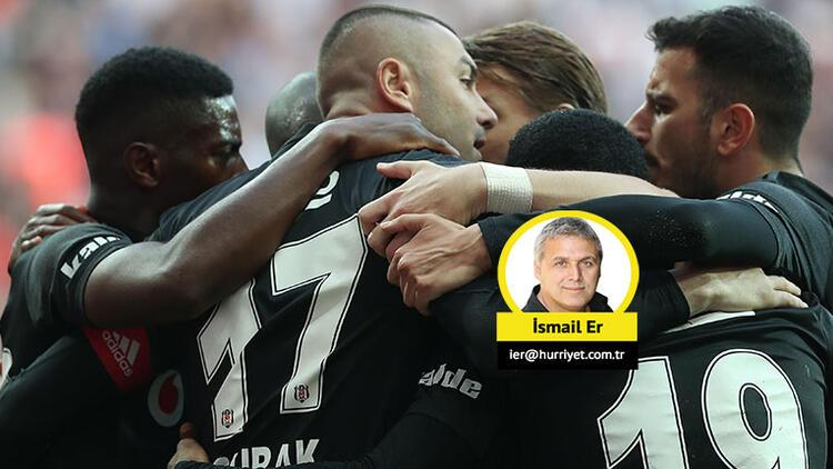 Beşiktaş'a 8 milyon Euro'luk doping