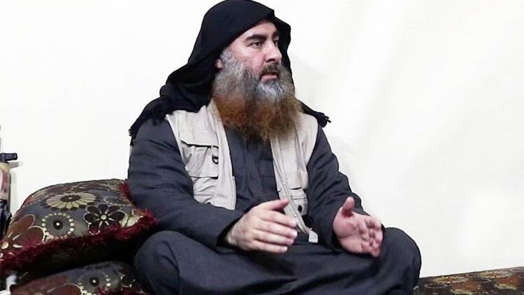 Vahşinin sonu! DEAŞ lideri Bağdadi operasyonla öldürüldü