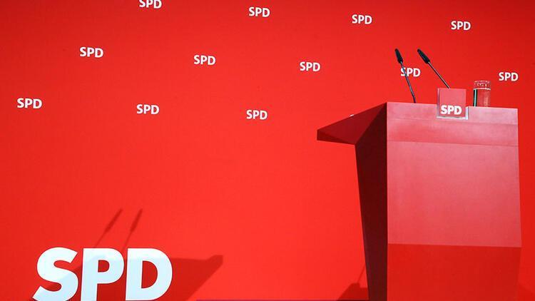 SPD'de farklı Türkiye yaklaşımı