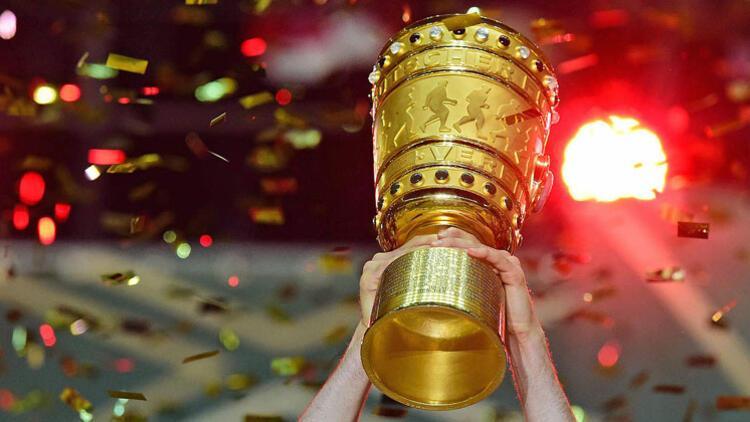 DFB Kupası'nda ikinci tur heyecanı başlıyor