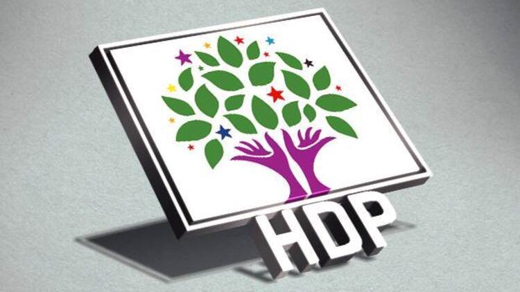 HDP'li 2 vekile Cumhurbaşkanı'na hakaretten soruşturma