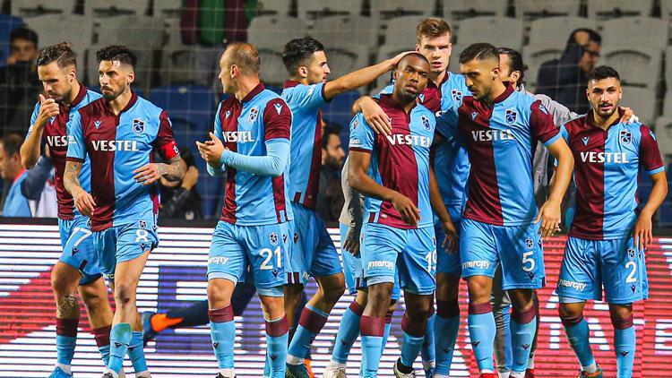 Süper Lig 9. hafta puan durumu! Zirve alev alev