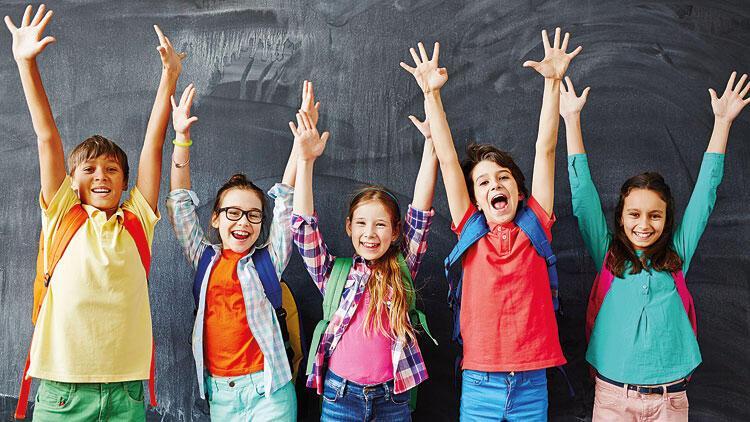 Öğrencilerin mutluluğu 'pozitif öğretmen'de