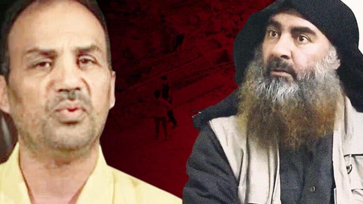 DEAŞ'lı 5 numara Bağdadi'ye götürdü... Türkiye'de yakalanıp Irak'a iade edilmişti