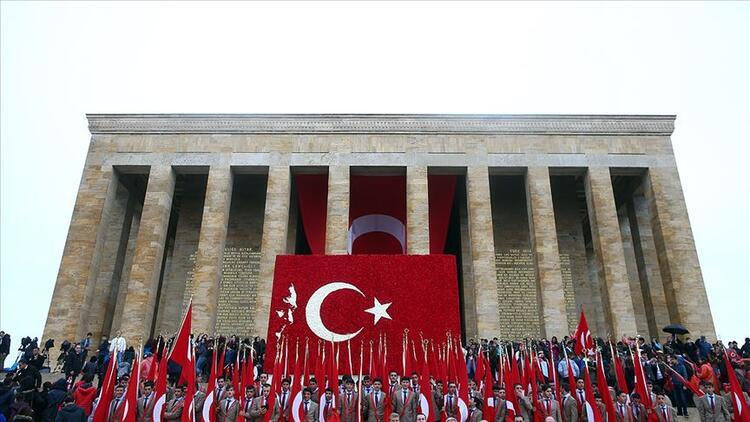 29 Ekim etkinlik ve kutlama programları | Cumhuriyet Bayramı tüm yurtta coşkuyla kutlanıyor